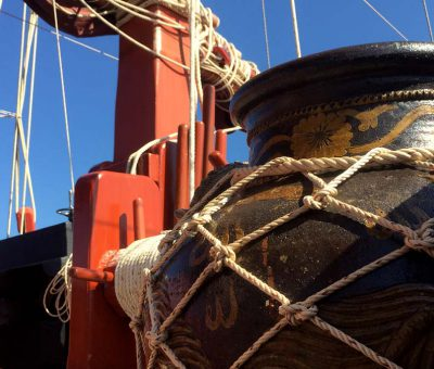 urn-on-deck